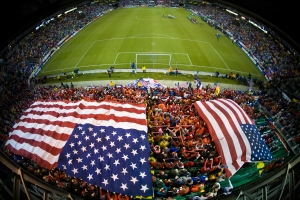 United States of America vs Mexico - Men's International Soccer